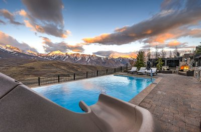 Salt Lake City pool contractor